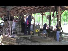 41st Annual Gas & Steam Engine Show  Sawmill  Charlton Park  Hastings MI