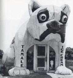 ice cream,sandwich shop in california...1930s