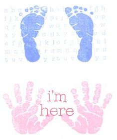 Stampin' Up:  I'm Here