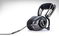 Blue Mo-Fi High-Fidelity Headphones - GearHungry