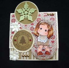 Márcia - cartões: Natal