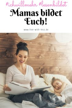 Everyday life with a child can demand a lot from us mothers. Health Fitness, Tricks, Education, Children, Blog, Parenting Styles, Book Recommendations, Young Children, Boys