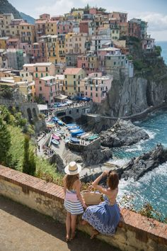 A National Park and Unesco World Heritage site, allegedly the cleanest area of Italy and a mesmerizing jewel in the Ligurian crown – the Cinque Terre (5 lands) escape any description.