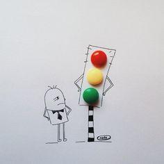 ilustraciones dulces que cosica 08