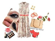 """Casual today"" by nkmcr #moda #nkmcr #fashionblogger #blogger #tendencia #fashion #blog #lifestyle #nkm #nakimicr #look"