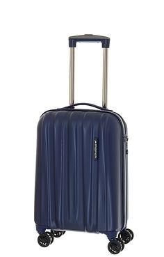Cestovní kufr March Rocky S