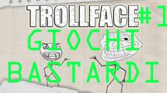 Canale youtube: youtube.com/channel/UC2UDfUsCVc3e02SMksrmqlA  questo e il gameplay sul troll #ita #gameplay #troll #face #quest #bex89 #lol #giochi #bastardi #serie #1 #hd #ps3 #ps4 #xbox #one #360