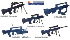 All About Firearms, Ammunition and Survival Equipment!