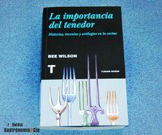 La importancia del tenedor