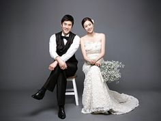 Korea Pre-Wedding Photoshoot - WeddingRitz.com » 'May Studio' Natural Style of Photoshoot Korea Pre-Wedding Photos