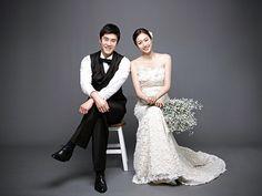 Korea Pre-Wedding Photoshoot - WeddingRitz.com » 'May Studio' Natural Style of Photoshoot Korea Pre-Wedding Photos