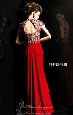 Sherri Hill 2960 by Sherri Hill