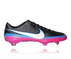 Fotbollsskor - Nike Mercurial Vapor VIII FG. Mer info om skorna - http://www.stadium.se/sport/fotboll/fotbollsskor/141585/nike-mercvapor-viii-fg