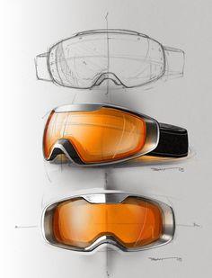 Industrial Design Portfolio, Industrial Design Sketch, Portfolio Design, Wearable Device, Wearable Technology, Design Logo, 3d Max, Marker Art, Transportation Design