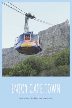 Proper Trips and Transfers in South Africa Table Mountain, Cape Town, Playground, South Africa, Journey, Tours, Activities, Adventure, Country
