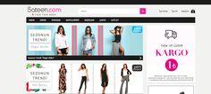 Türkiyenin Lider #Moda #Sitesi #sateencom #online satışlarını #Ticimax #eticaret altyapısı ile yapıyor.   #sateen #bayangiyim #moda #fashion #giyim #onlinesatış #sanalmagaza #ecommerce  https://www.ticimax.com/e-ticaret-siteleri/