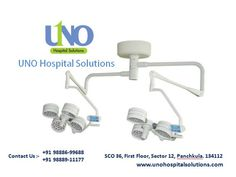 It is our mission at UNO Hospital Solutions to provide the best OT Lights in Bangalore products, services and care to our customers through professionalism and respect. We are manufacturer and suppliers of Hospital Disinfection products.