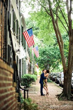 Alexandria, Virginia Engagement - Rebecca Watkins Photography _ Washington, DC, Virginia, Maryland, Pennsylvania, New Jersey, New York