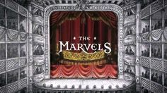 Book trailer for - The Marvels by Brian Selznick (ISBN 9780545448680 $32.90) – September 15th release https://www.youtube.com/watch?v=KwDThu5n9pY