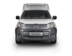 Fiat Fiorino Furgão 2014