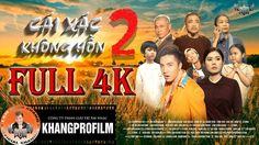 Phim Ca Nhạc Cái Xác Không Hồn Phần 2 - Lâm Chấn Khang Full HD