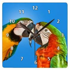 Review This!: Customized Clocks Make Great Gifts