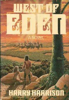 West of Eden by Harry Harrison