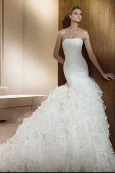 Wedding Dress - http://hairstyle.orkutluv.com/wedding-dress/