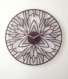 Sarah Mimo Clocks