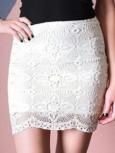 Love for Lace Skirt - $34.99 : FashionCupcake, Designer Clothing, Accessories, and Gifts