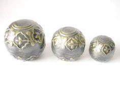 esferas decorativas - Pesquisa Google