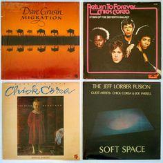 |i| Dave Grusin – Migration  (VG+/VG+)  – 395 грн.  Return To Forever Featuring Chick Corea – Hymn Of The Seventh Galaxy  (VG+/VG+)  – 375 грн.  Chick Corea Elektric Band – Eye Of The Beholder  (VG+/VG+)  – 275 грн.  The Jeff Lorber Fusion – Soft Space  (VG+/VG+)  – 345 грн. #newindiskultura #diskultura #TrueVinylRecordsStore #kyiv #kiev #киев #київ #kyivshop #vinyl #винил #пластинки   #DaveGrusin –#SmoothJazz #ECM #Fusion #ChickCoreaElektricBand  #TheJeffLorberFusion 
