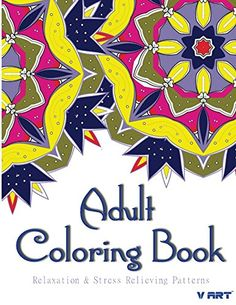 Adult Coloring Book (Coloring Books For Adults 30) by Coloring Books For Adults http://www.amazon.com/dp/B015YCX30M/ref=cm_sw_r_pi_dp_EZAexb0F6HKFM
