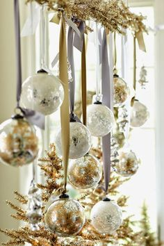 Activity Mix: Elegant Christmas!