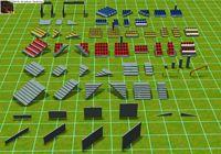 NYR Stadium Seating Pack 1