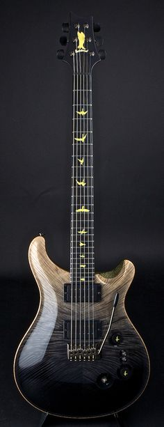PRS Private Stock #4141