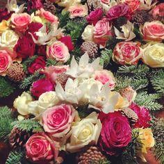 Roses forever (finnschjoll's photo)