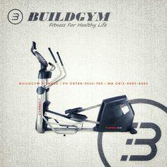 Gymost Elliptical Crosstrainer ID-E12