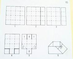 Schoentje Origami, Crafts For Kids, Deco, Tips, Crafts For Children, Advice, Origami Paper, Decoration, Deko