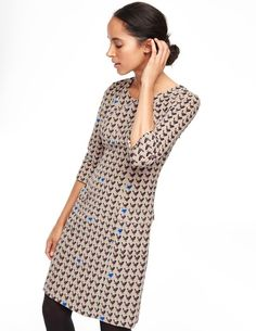 Hartland Dress WH939 Day Dresses at Boden