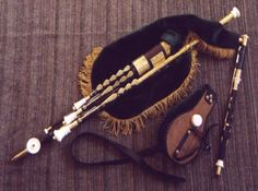 irish uilleann pipes.  My personal favorite.  So haunting and gentle.
