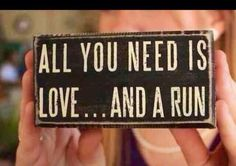 All you need.