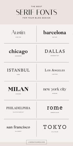 the best serif fonts Handwritten Fonts, Typography Fonts, Typography Design, Branding Design, Tattoo Typography, Cursive Fonts, Font Tattoo, Font Logo, Serif Typeface