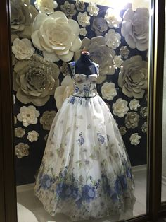 Andree Salon / Romania/ wedding dress