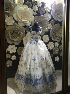 Andree Salon / Romania/ wedding dress