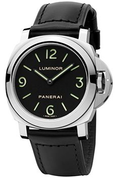 Officine Panerai Luminor Base 44mm (PAM 00112) Historic W... https://www.amazon.com/dp/B006JYH77K/ref=cm_sw_r_pi_dp_x_hRMYxbS0N66GX