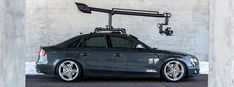 Turn Your Vehicle Into a Camera Car With MotoCrane: Profile