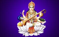 Saraswati Puja 2016 Date, Timing, Pooja Vidhi, Vandana, Images   Vasant Panchami 2016