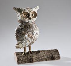 handmade owl-awesome