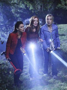 Desperate Housewives:Bree, Lynette, and Gaby season 8 Witch's Lament